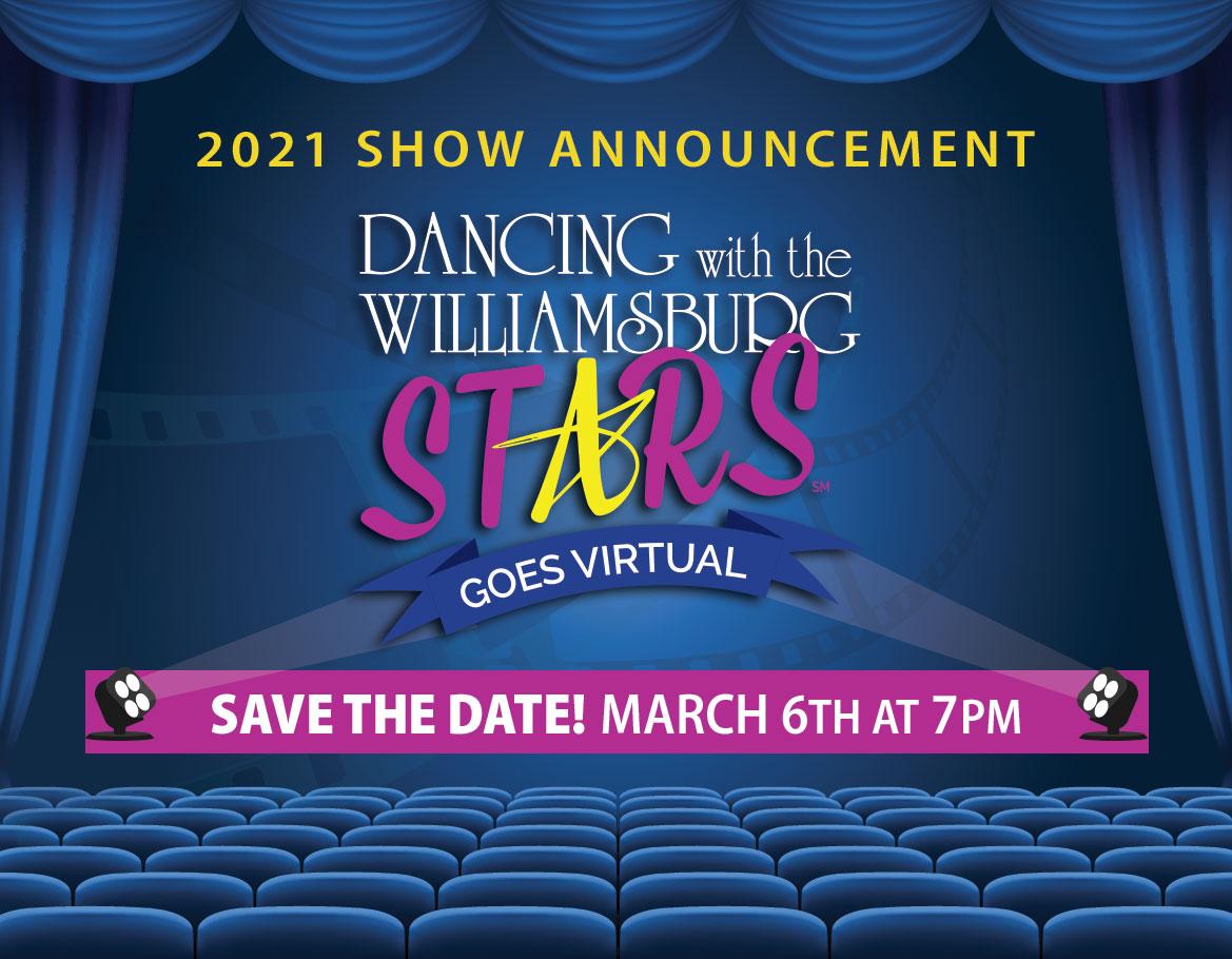 Show Announcement